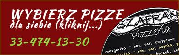 pizzeria Buczkowice - Szczyrk