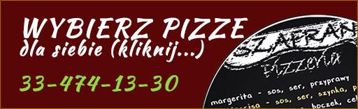 pizza w buczkowicach - pizzeria szczyrk